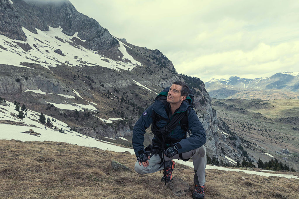 The biggest mistakes made by hikers including Bear Grylls