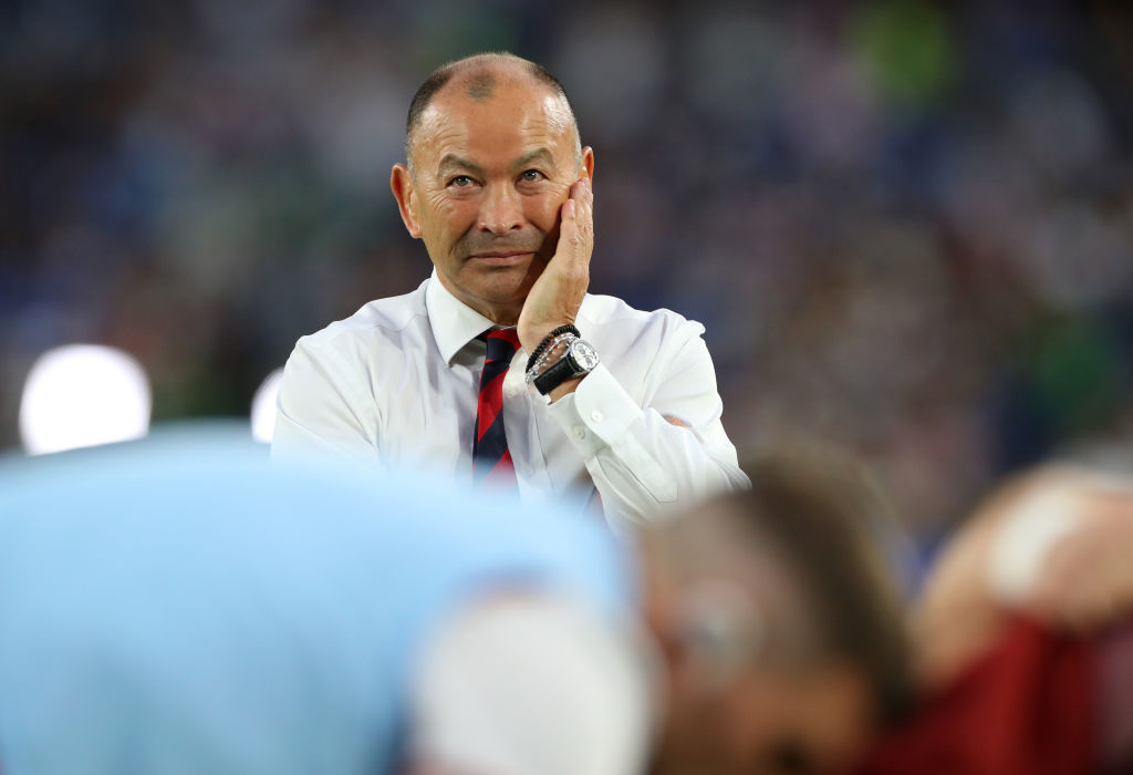 Eddie Jones' admission: Why NZ is the greatest rugby nation