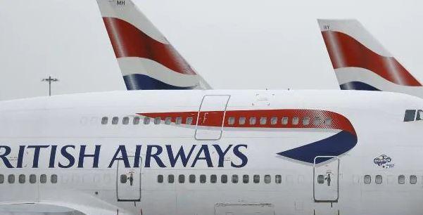 'Heightened risk': British Airways suspends flights to Cairo over security scare