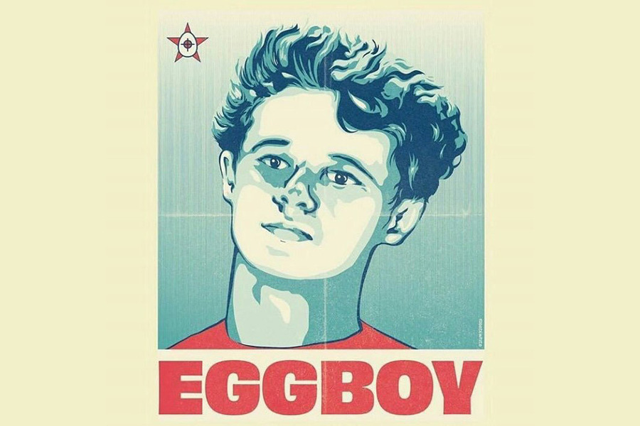 'The unsung hero': The best Egg Boy memes on the internet