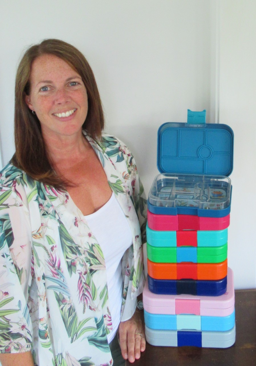 Small Business: Using Instagram to sell imported product - The Lunchbox Queen