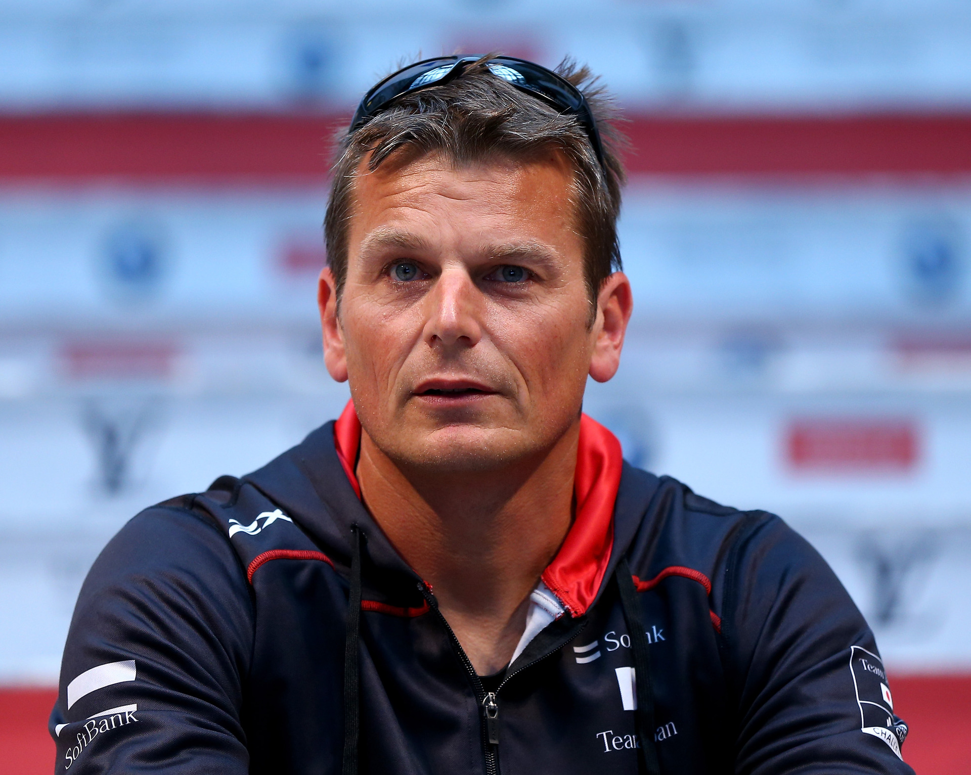 America's Cup: Dean Barker disappointed but not surprised by low number of challengers