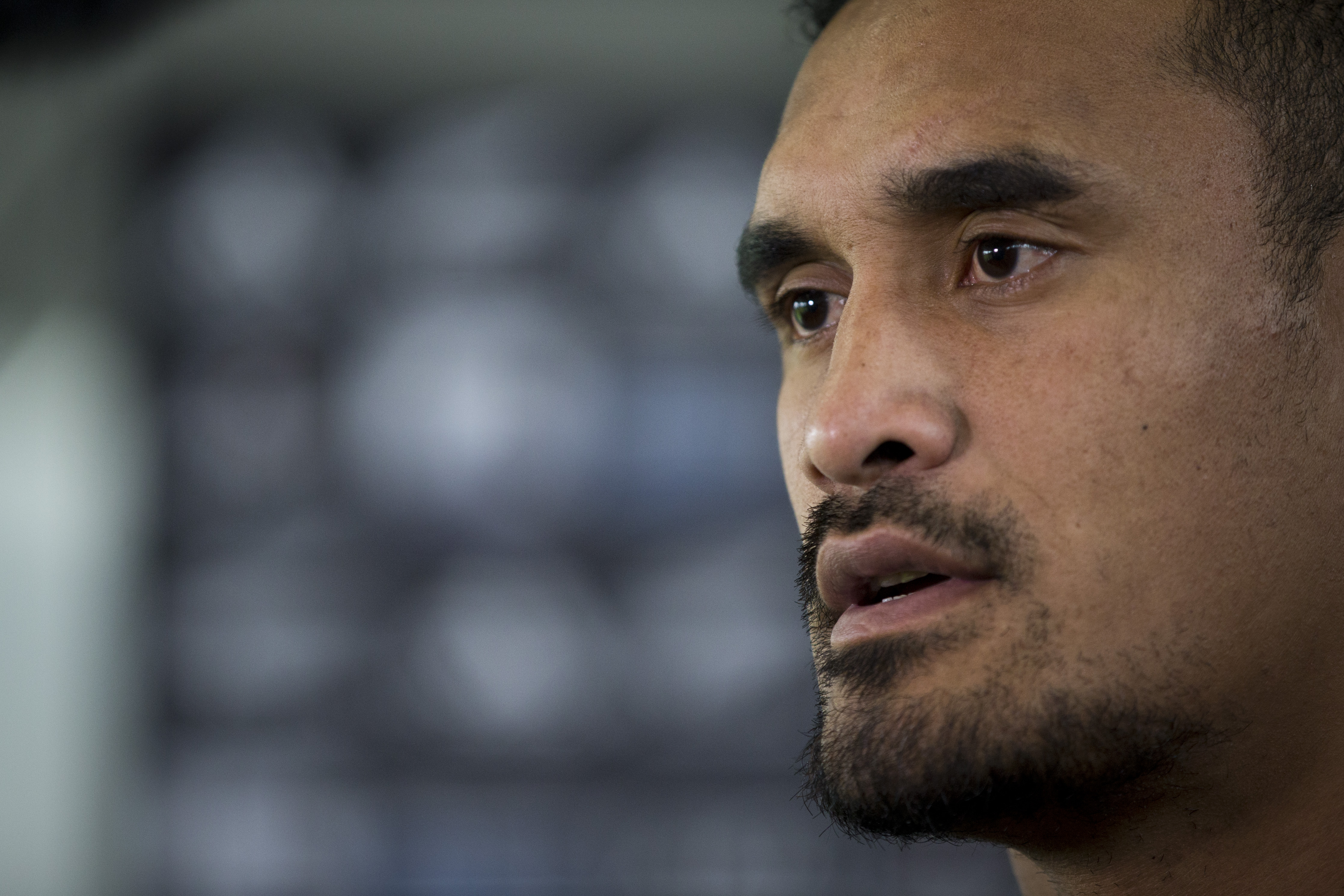 Jerome Kaino: All Blacks hero from humble roots