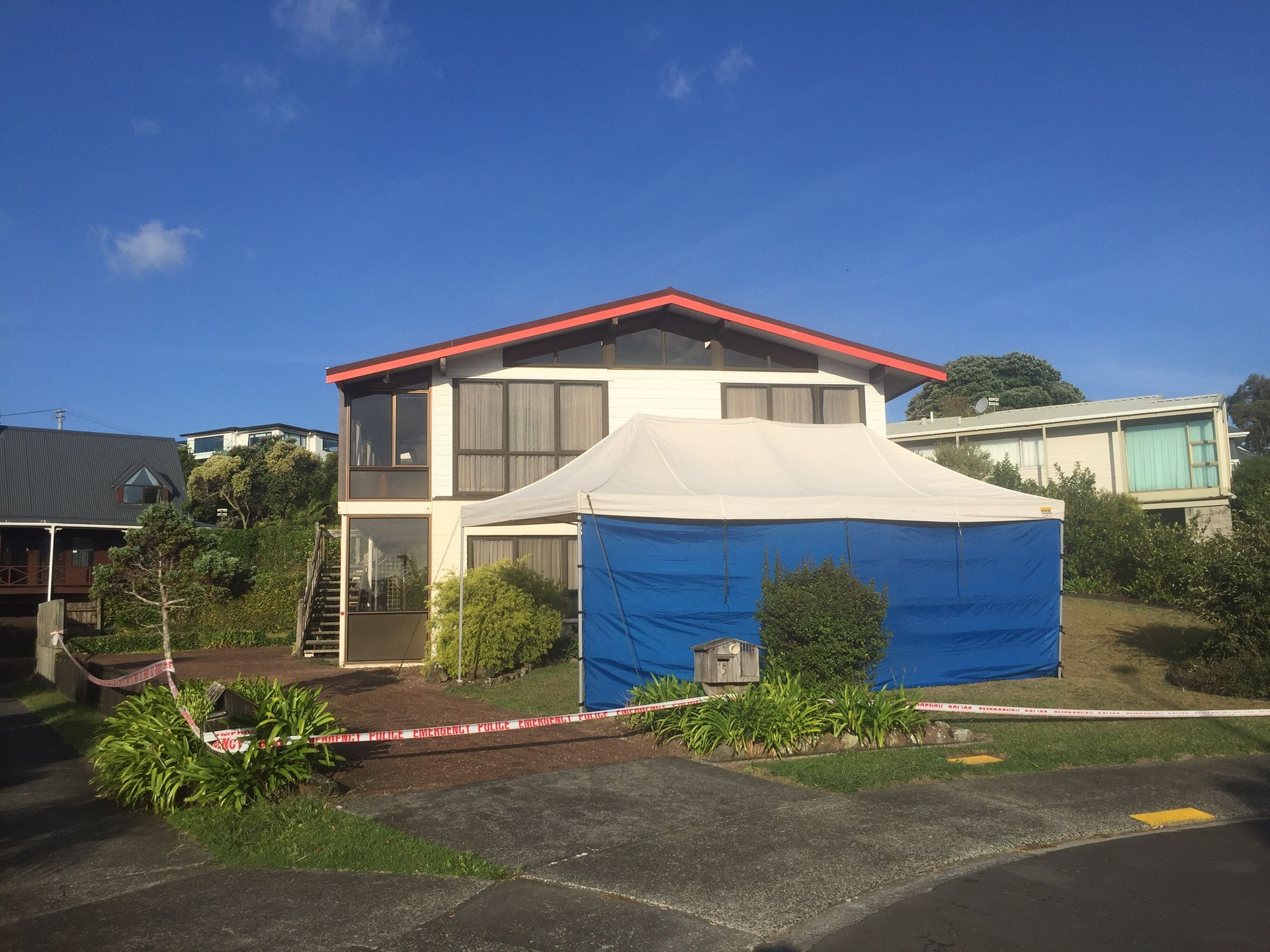 Auckland police investigating serious assault after elderly man attacked in Mount Roskill