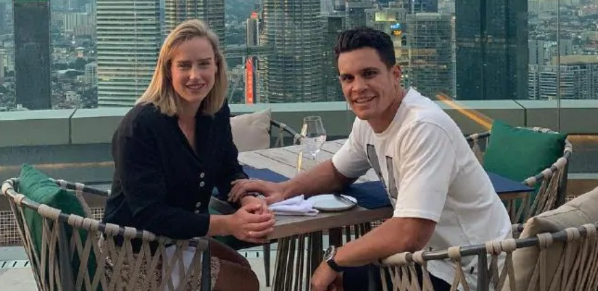 Rival's stinging wife sledge to Wallabies star