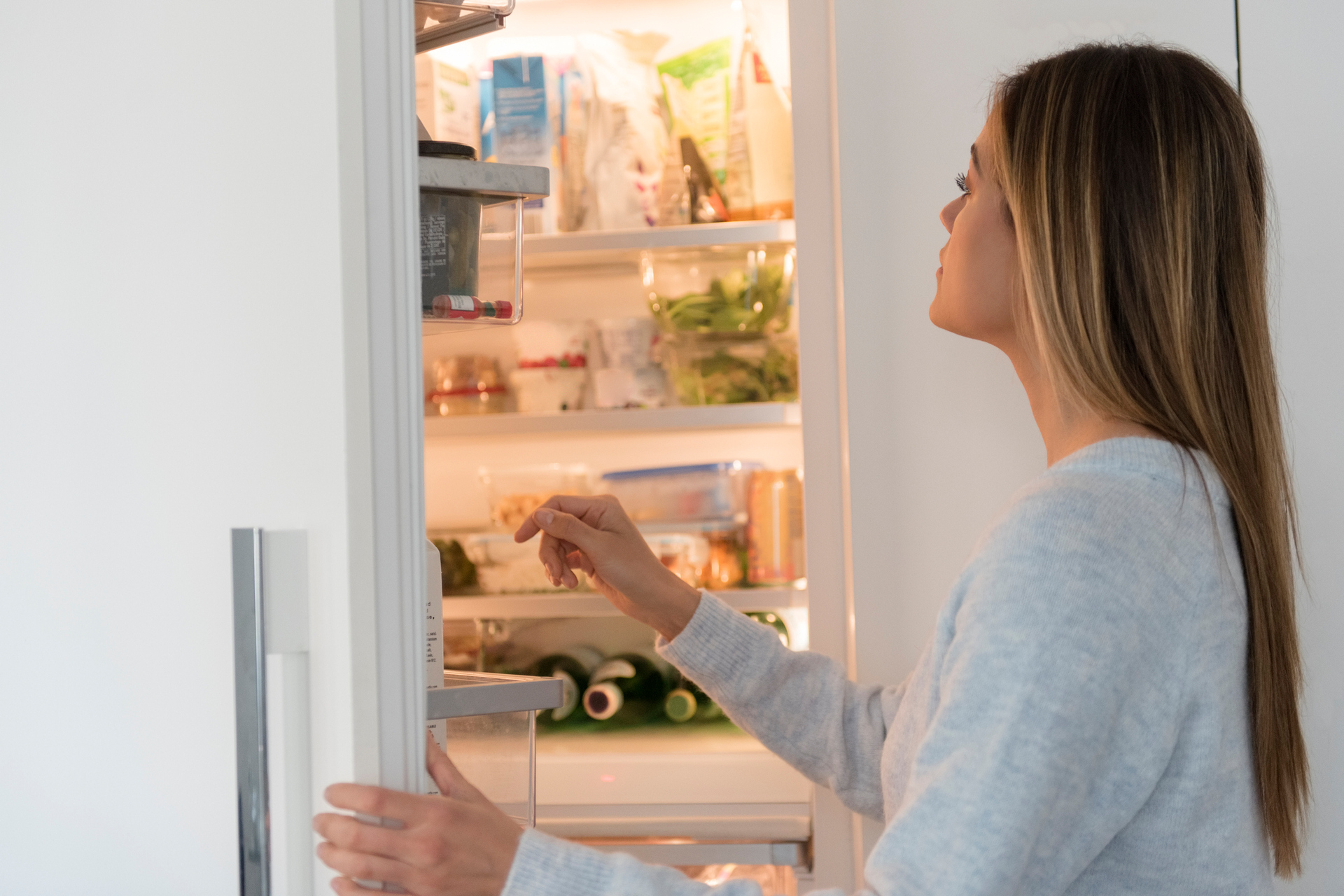 Do you put bread in the fridge? Question divides internet