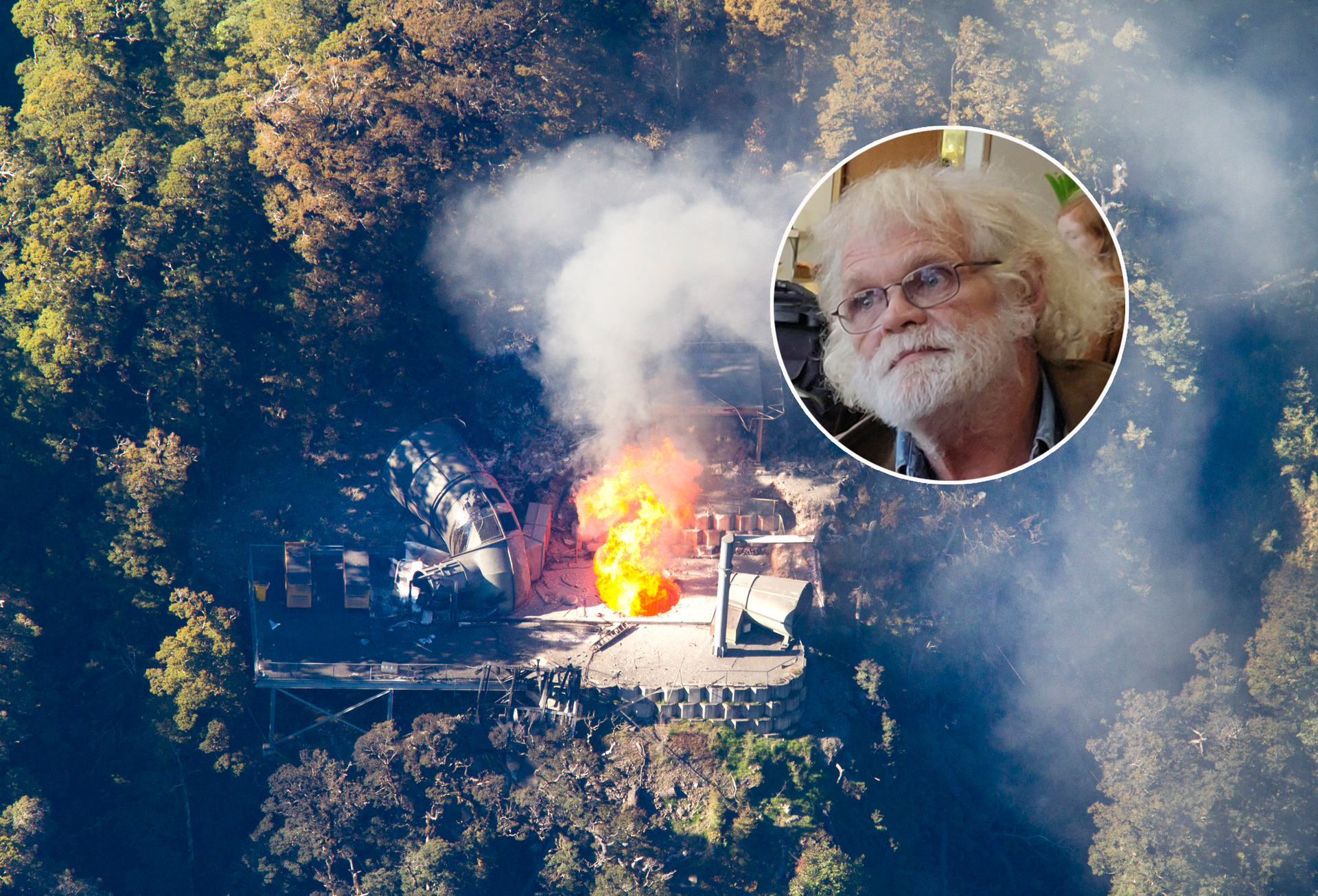 Pike River: Rick Durbridge tells of anguish of 'bullying' son to work at mine before explosion