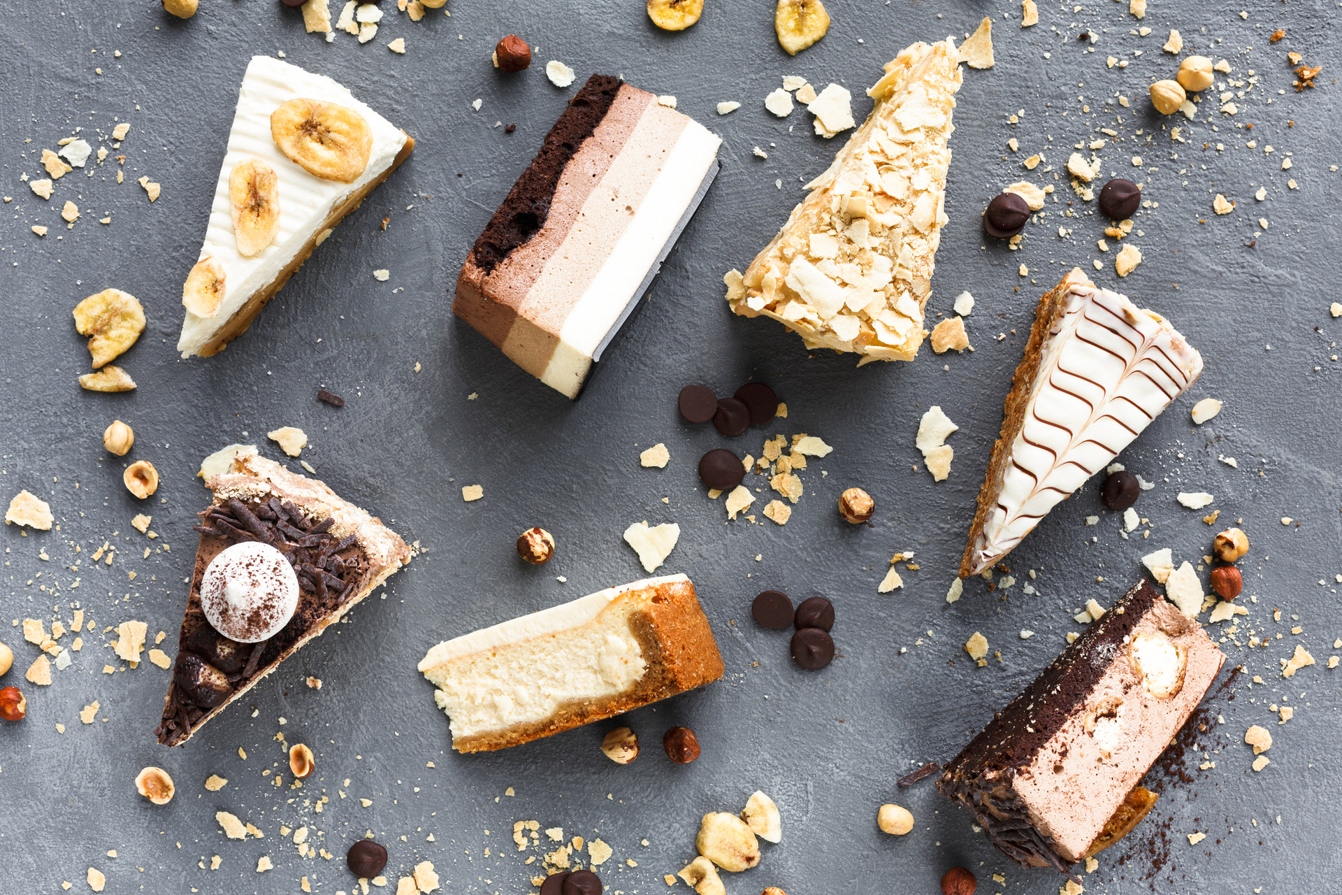 Research reveals New Zealand's top 10 most popular cakes
