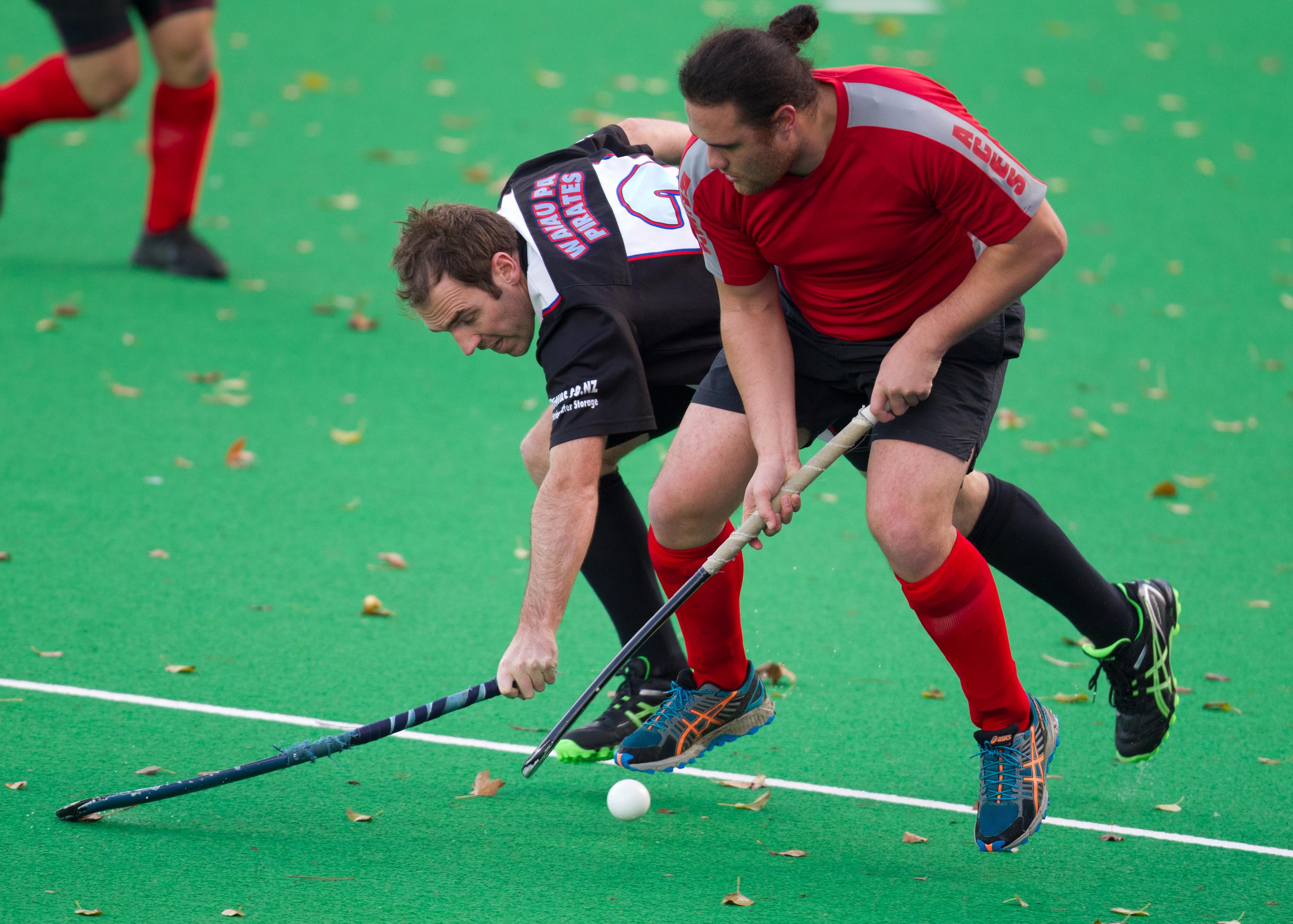 Hockey Bop Indians Dominated By Pukekohe Nz Herald