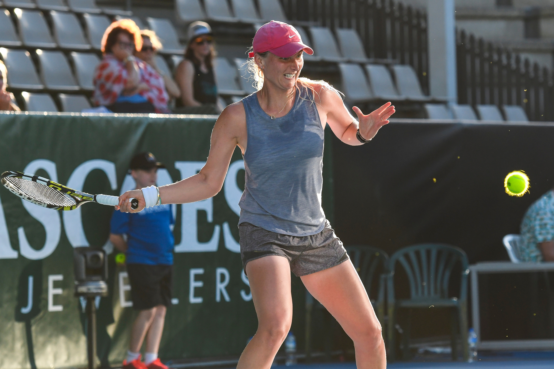 Tennis: Sacha Hughes appointed NZ Fed Cup captain