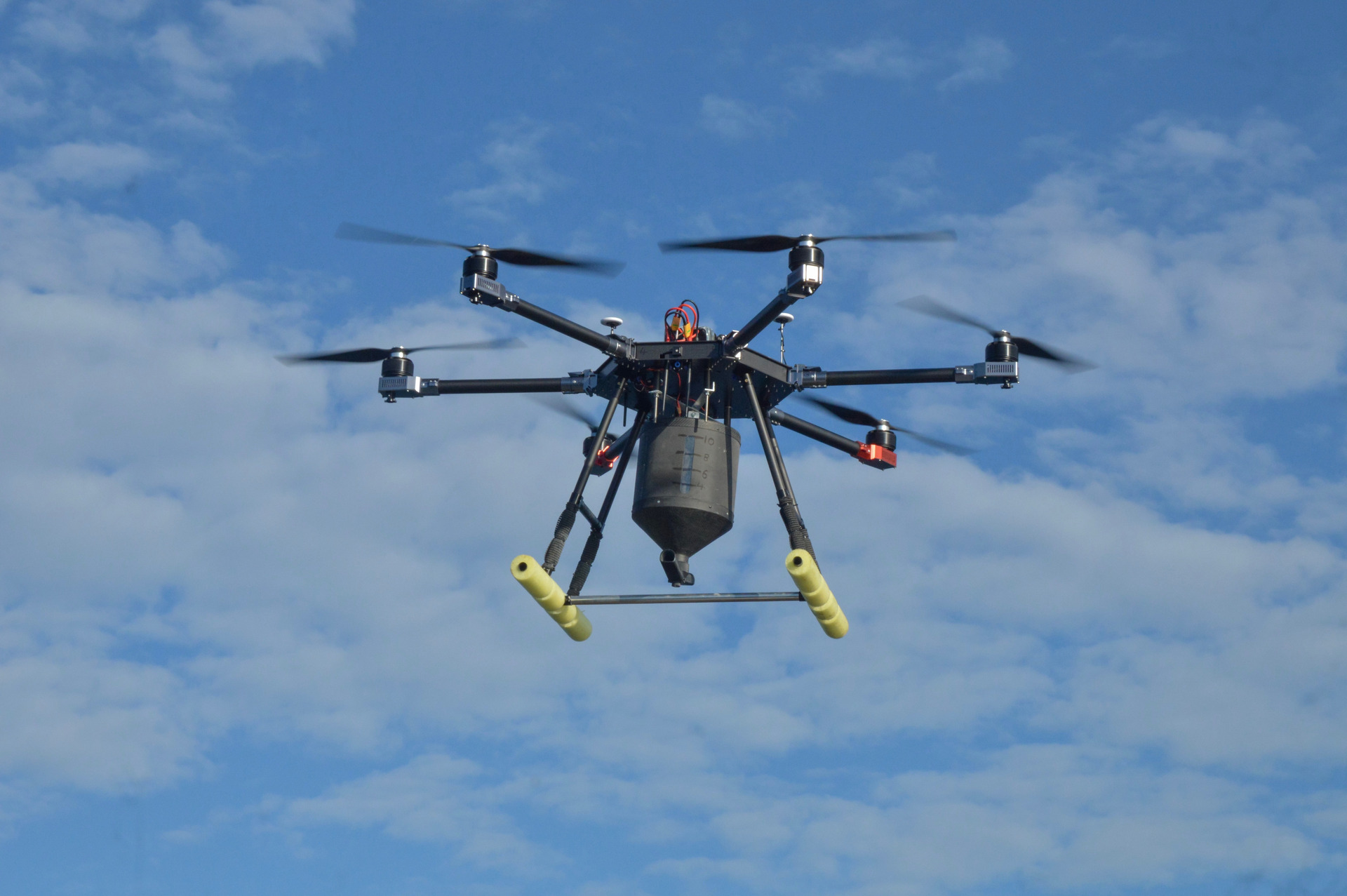 Government releases plan to manage 77,000 drones in New Zealand