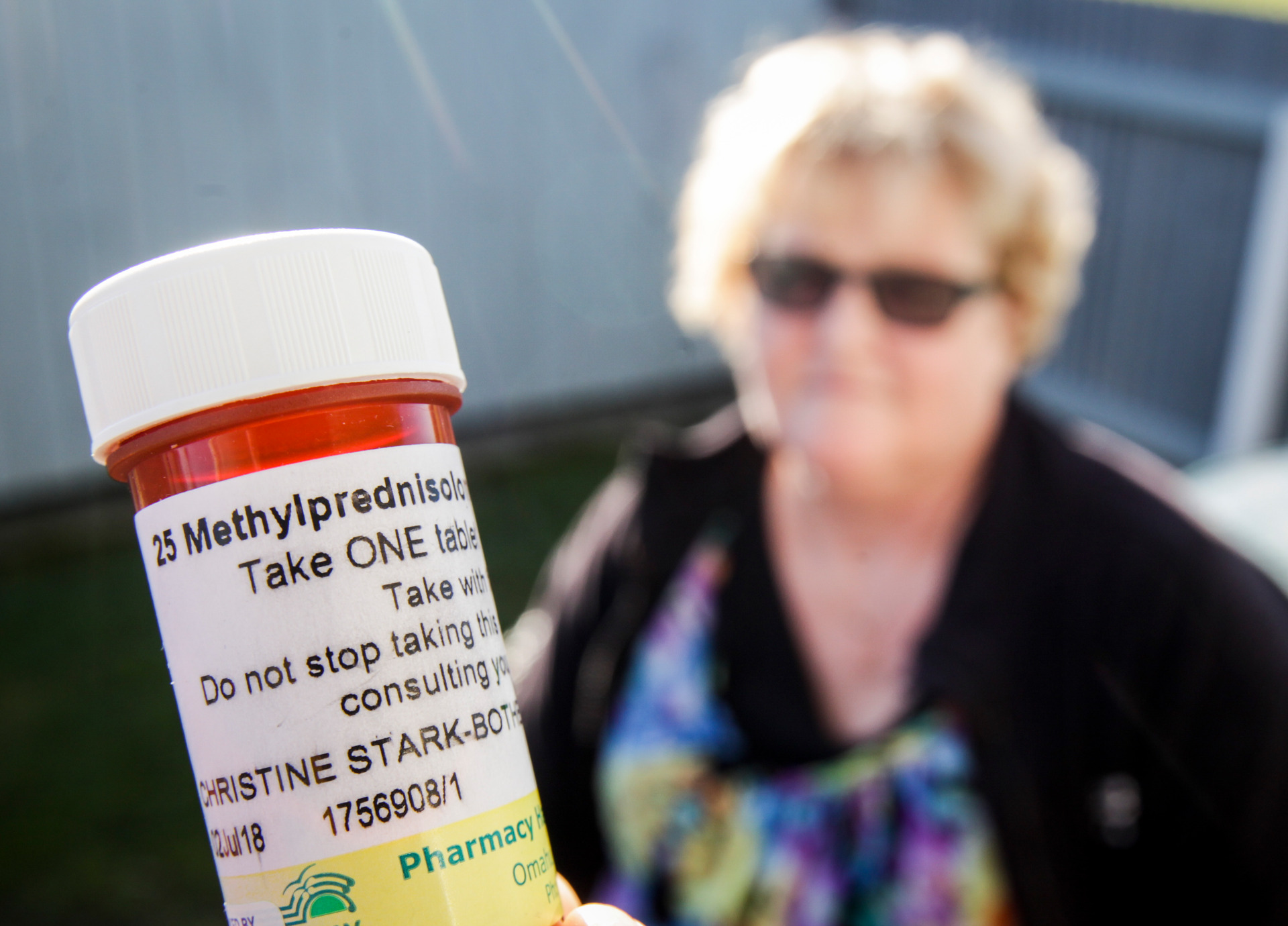 Medication errors prompts Health and Safety Commissioner to call for nationwide electronic system