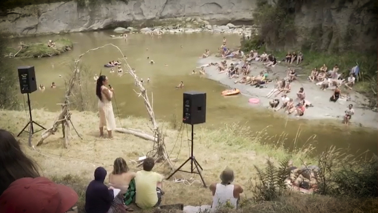 Local Focus: The Kiwi music festival in the middle of nowhere