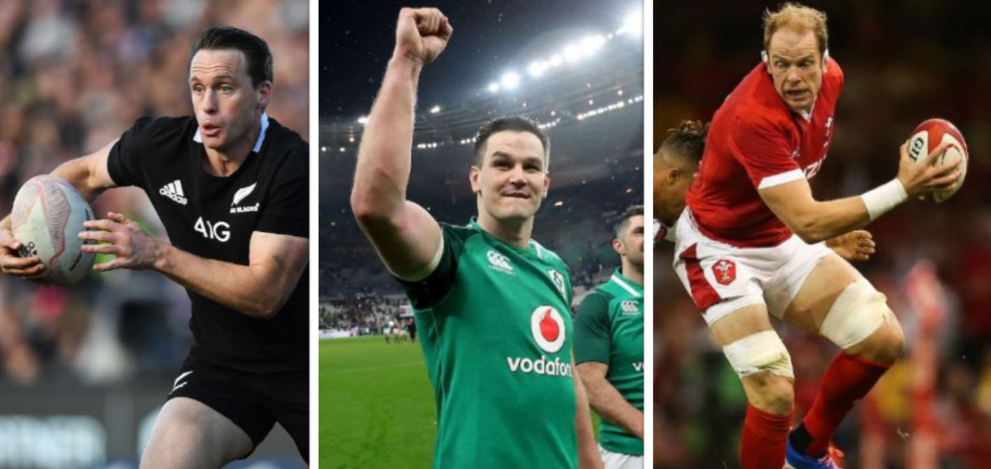 UK experts' 20 best players: All Blacks star 1st (and 2nd)