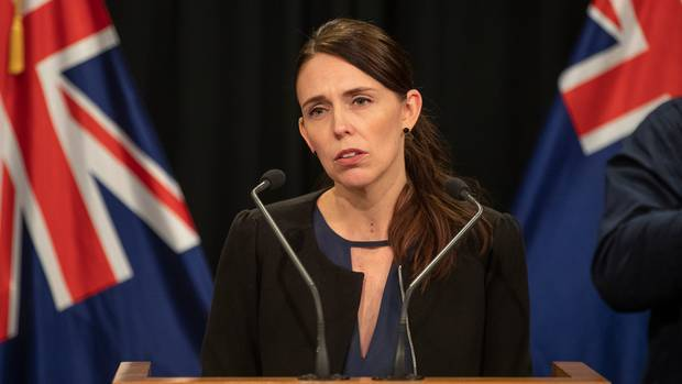 Ardern demands answers over 'outrageous' measles vax refusal