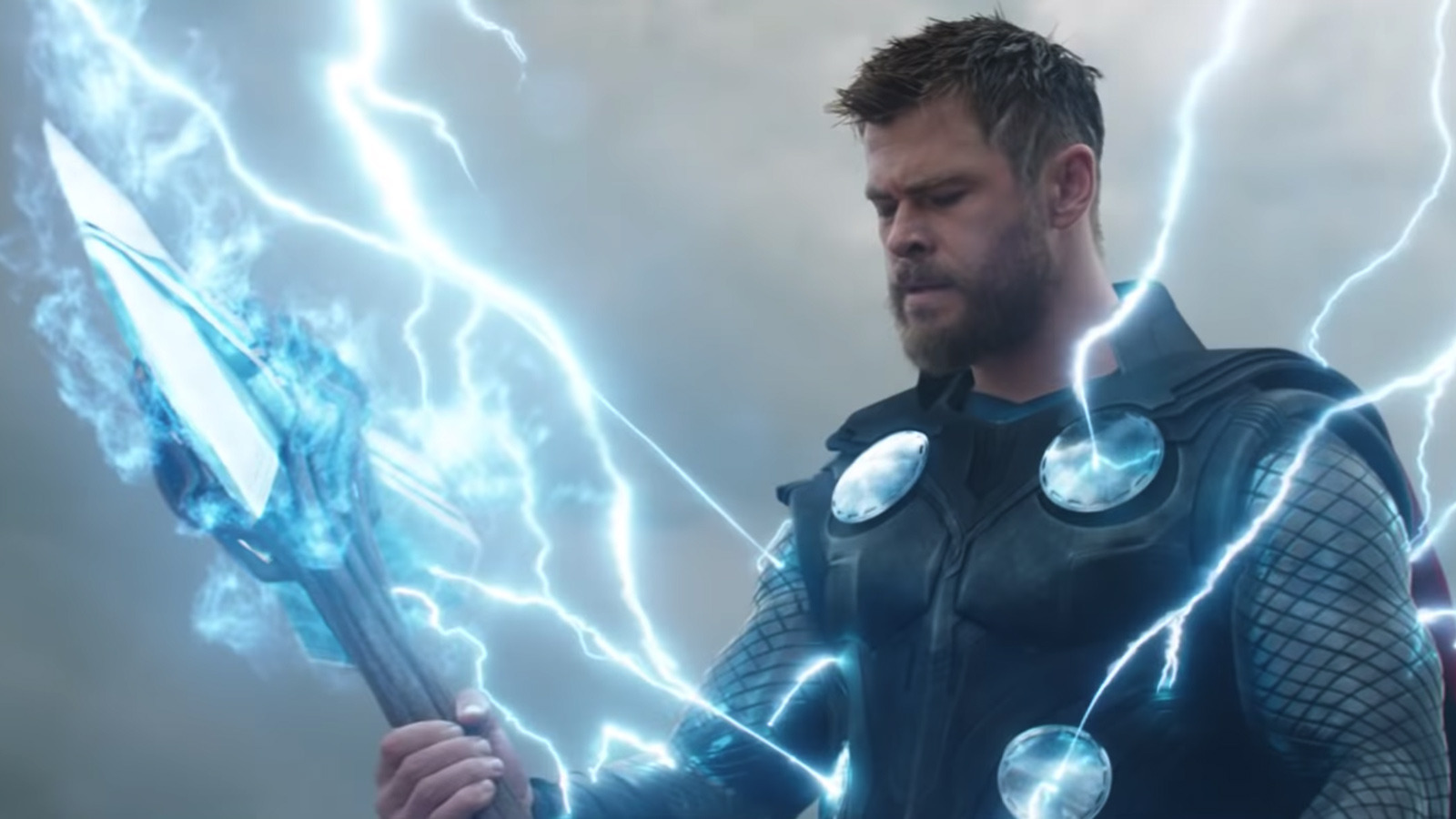 the hidden avengers references in endgame - nz herald