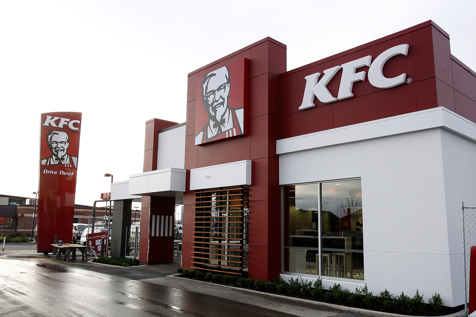 Do you want fries with that? Mexican bid for Restaurant Brands looking like a done deal