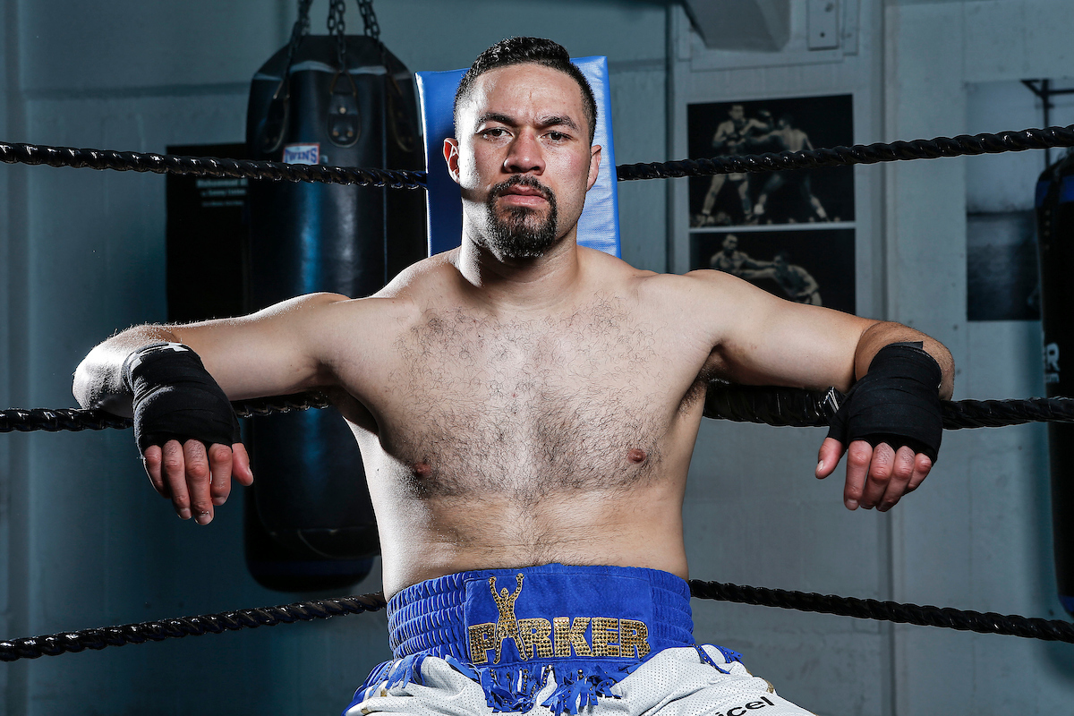 Boxing: Joseph Parker threatens to call off Dereck Chisora fight