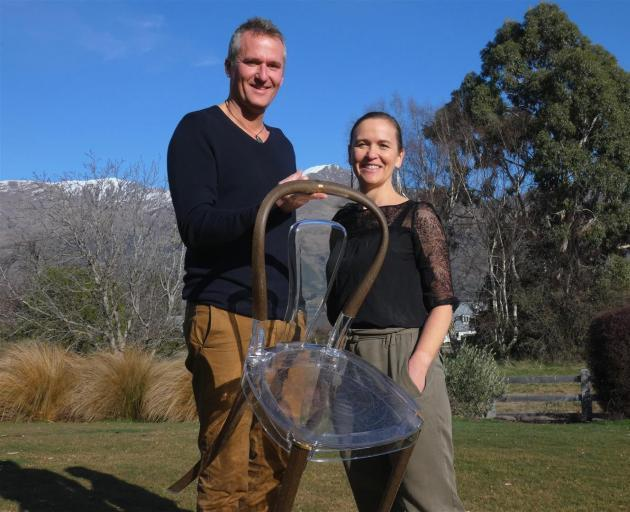 Flax to the future: Otago couple seek to revive past industry