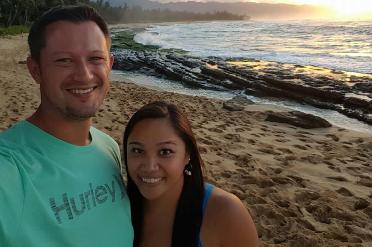Mystery deaths in Fiji: Couple's last texts revealed