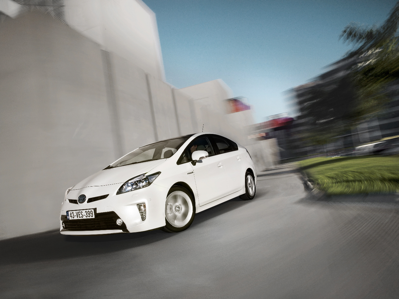 Car Buyers Guide Hybrid Maintenance Doesnt Have Nz Herald 2010 Toyota Prius Battery