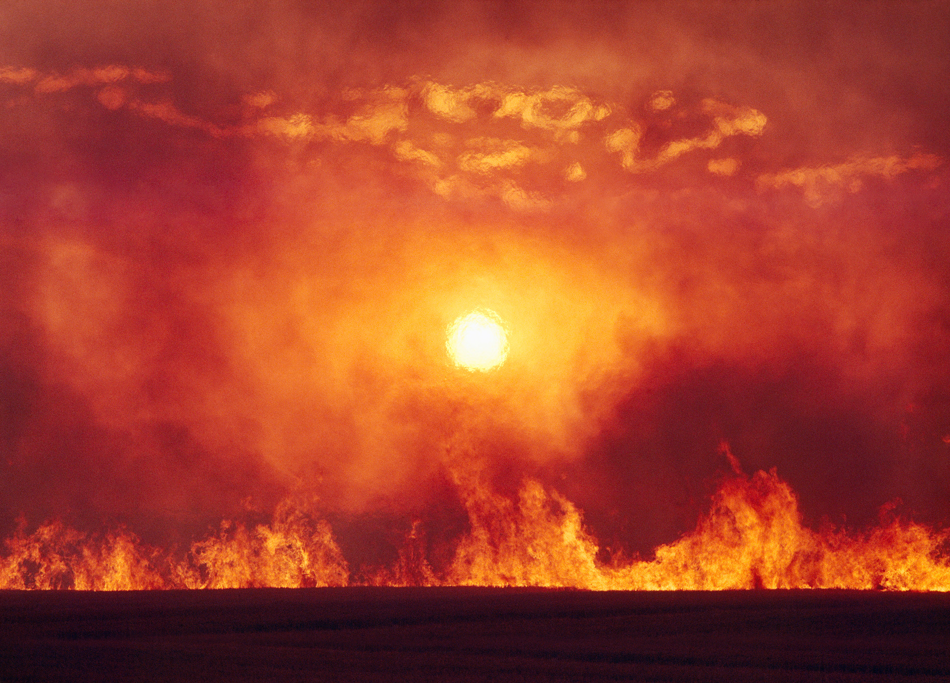 Seconds from doomsday: Why the end of the world is closer than ever