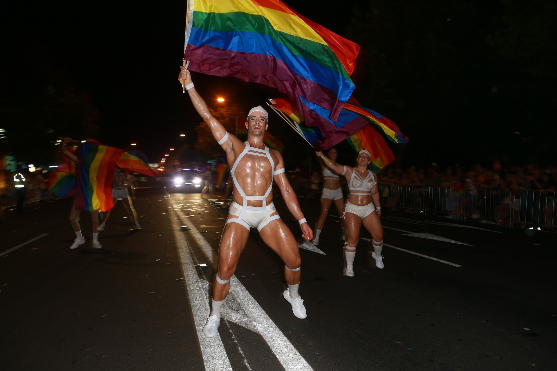 Pride to return to Ponsonby as a walking parade in 2020