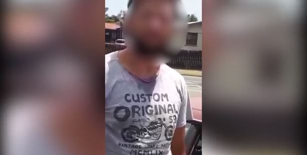 'You tried to get my daughter': Tauranga mum confronts man and accuses him of predatory behaviour