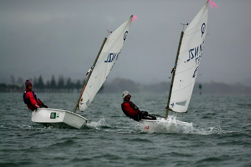 AIMS Games: Future stars in action during yachting championships