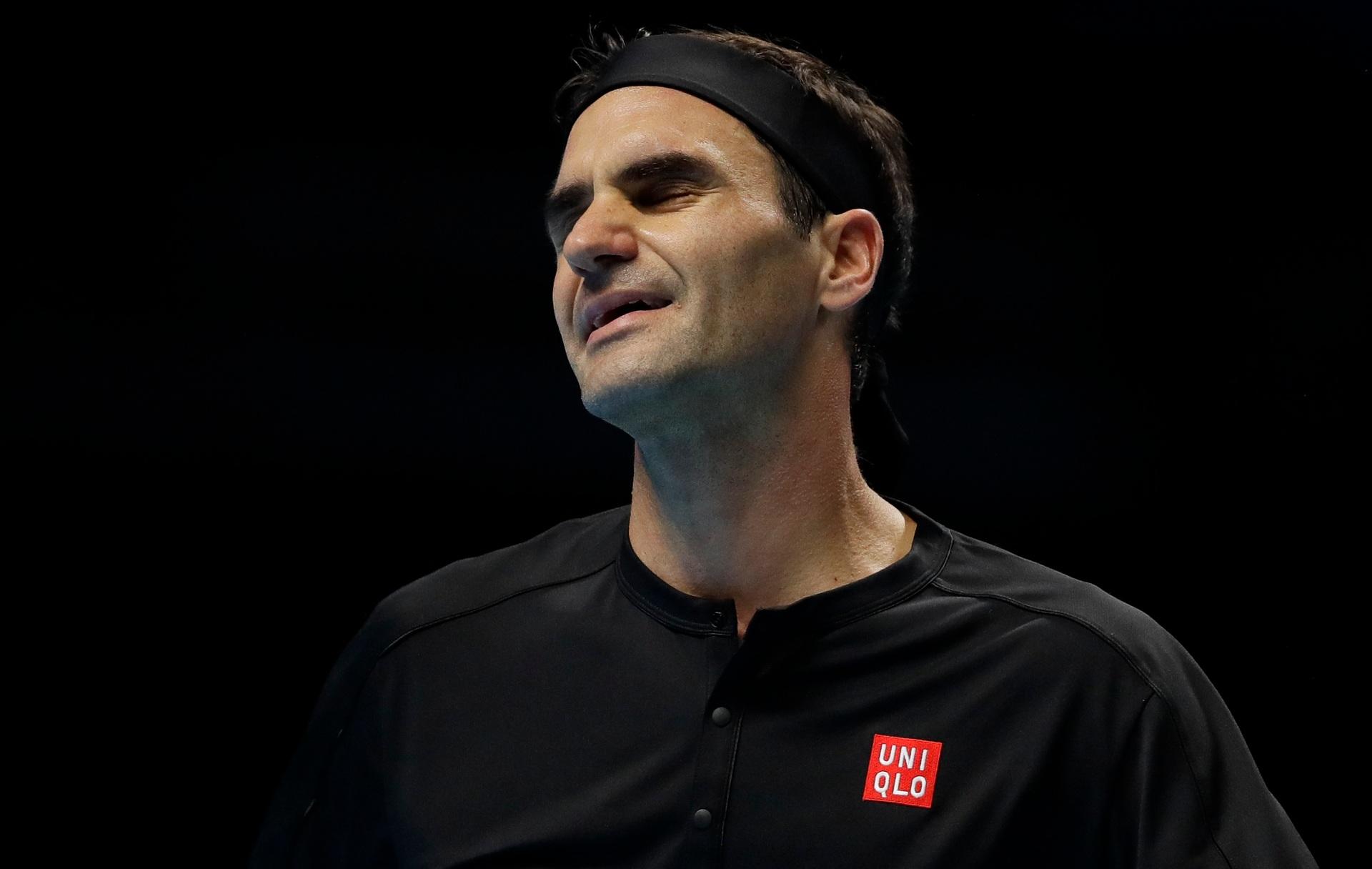 Legends reveal Federer's 'biggest problem'