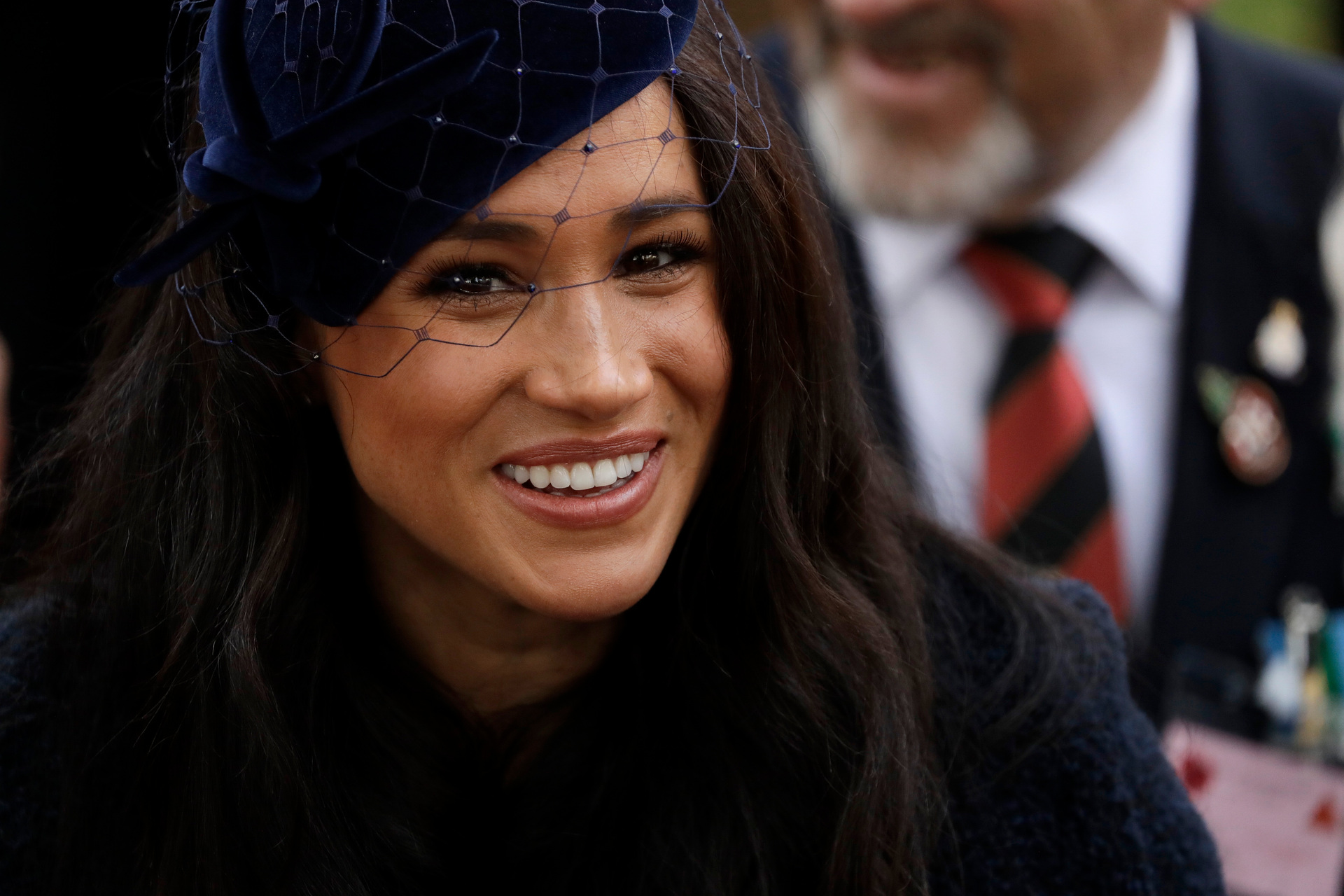 Royal tradition Meghan has rejected