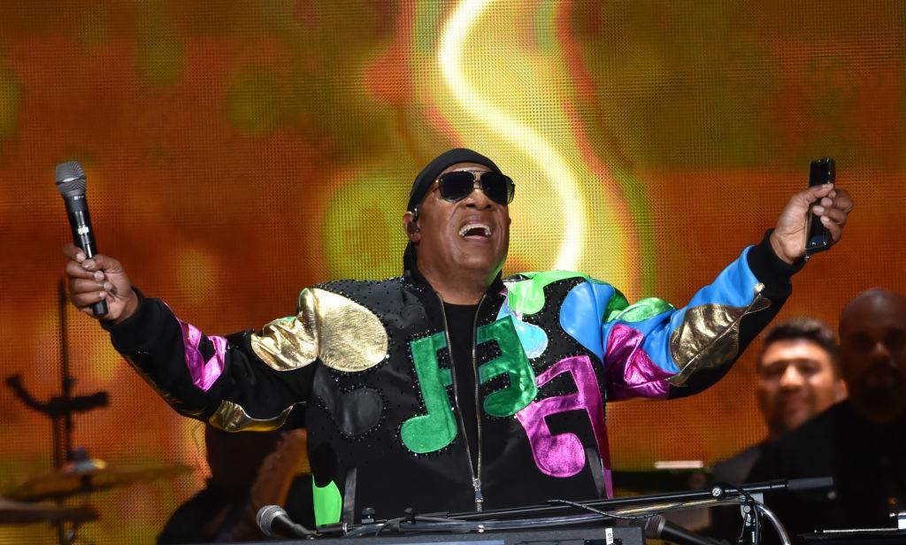 NBA star fuels Stevie Wonder conspiracy