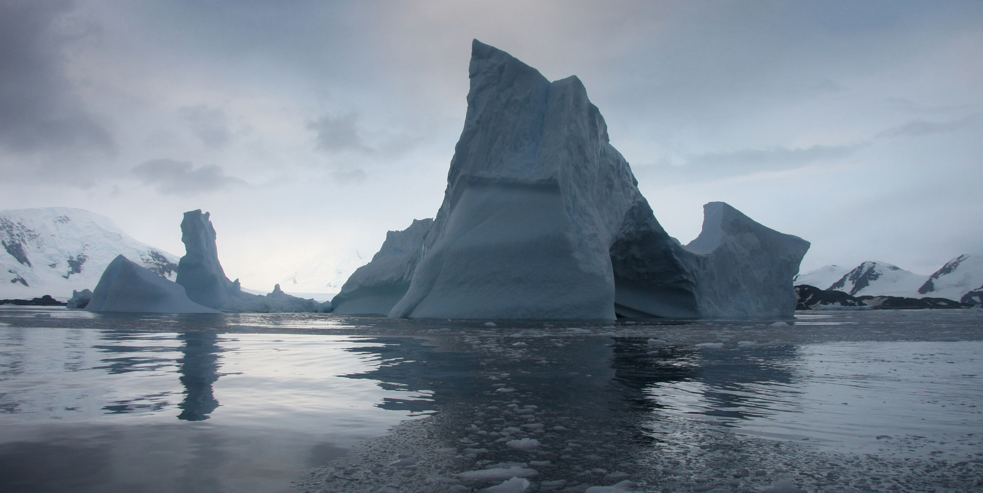 Big Science: Can we stop Antarctica's collapse?