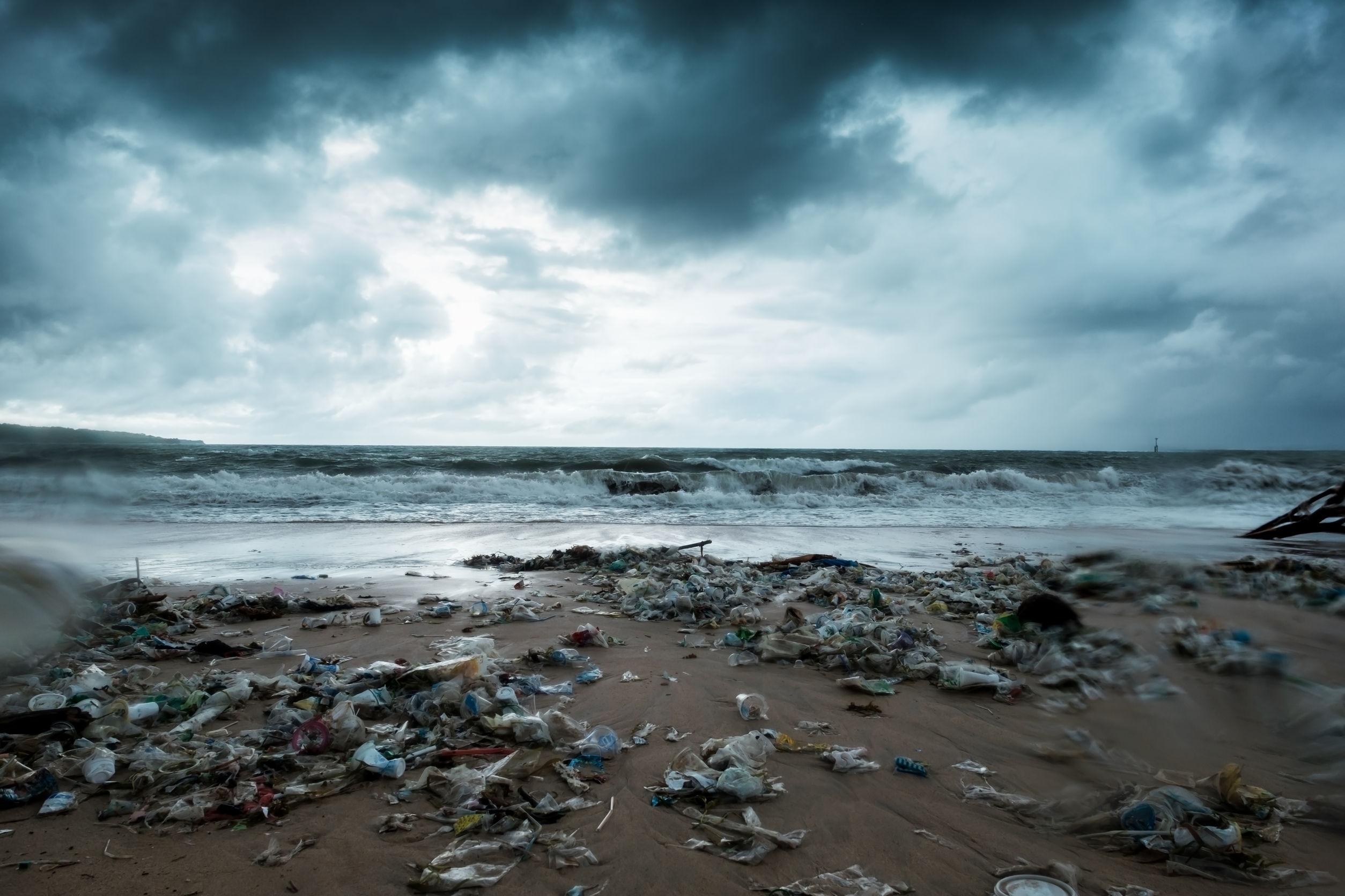 Bali Declares War On Plastic Pollution Nz Herald