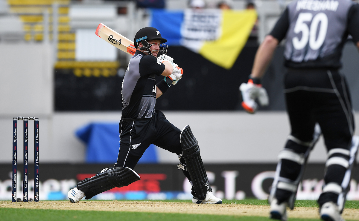 Black Caps' vital Super Over decision explained