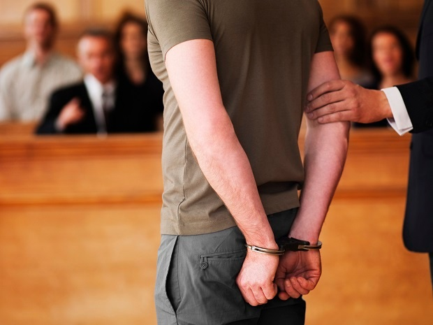 Cousin took a DNA test? Courts could use it to argue you are more likely to commit crimes
