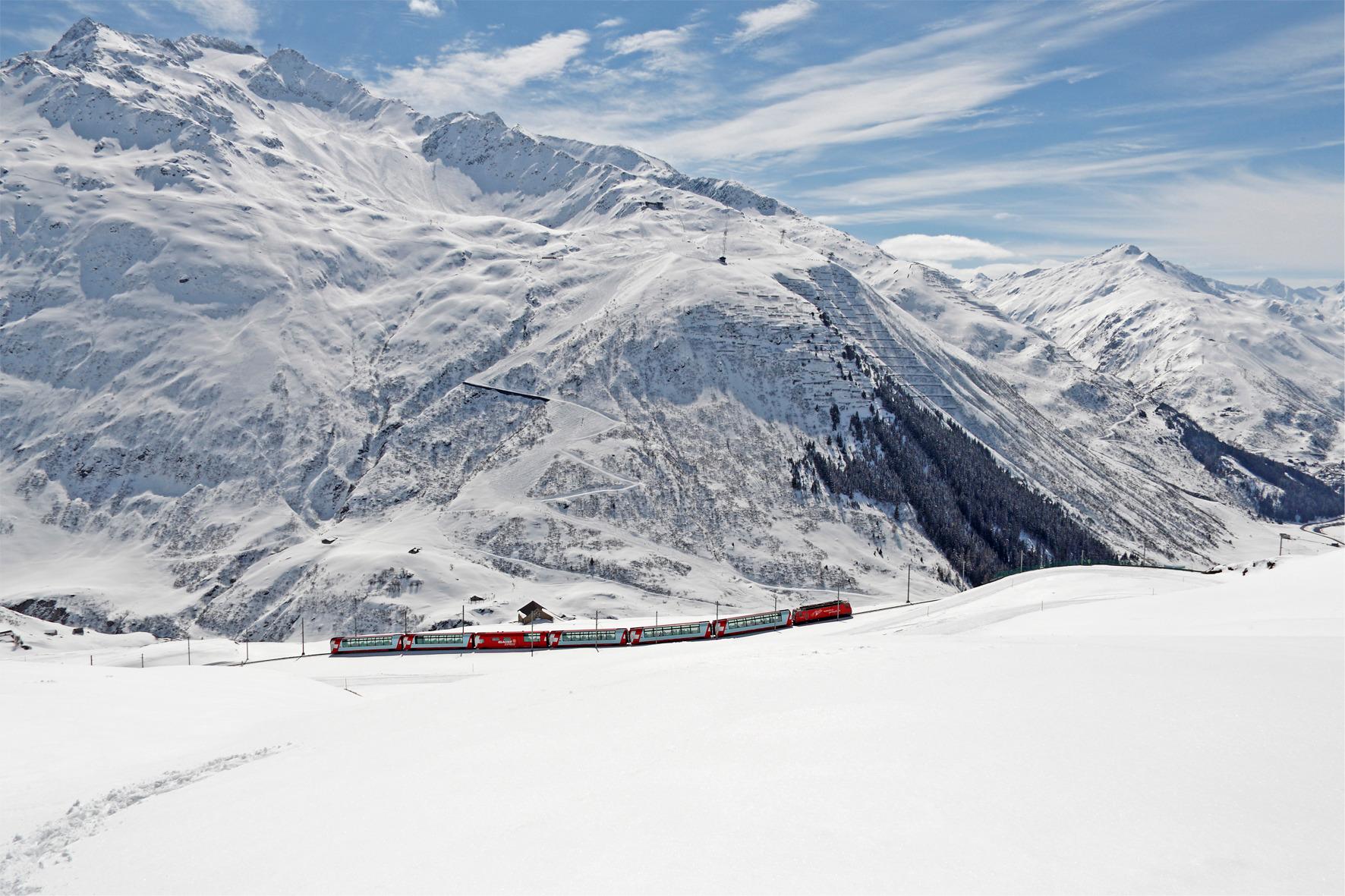 The 10 slow trains: Making tracks through Europe
