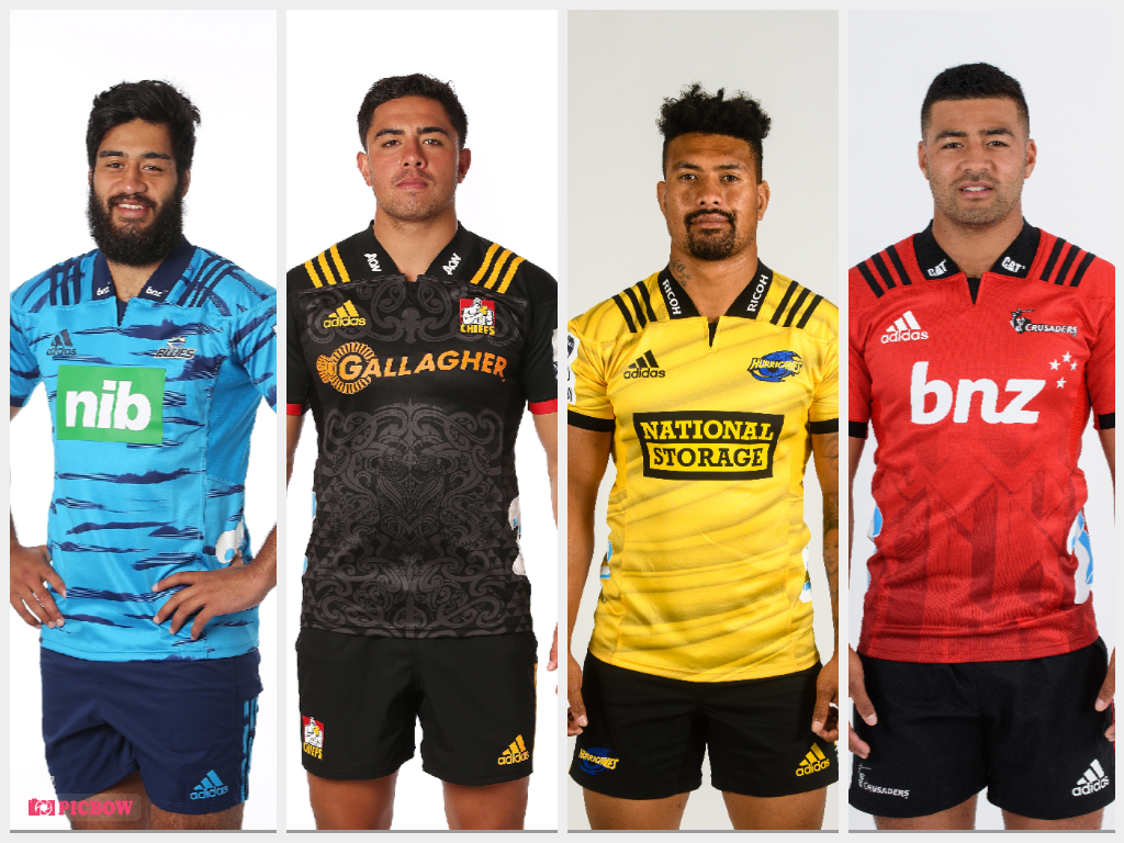 Super Rugby squads named: All you need to know