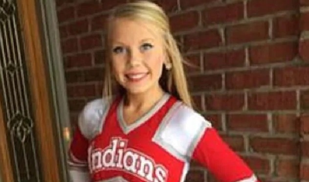 Cheerleader Brooke Skylar Richardson, accused of killing her baby, is set to face trial