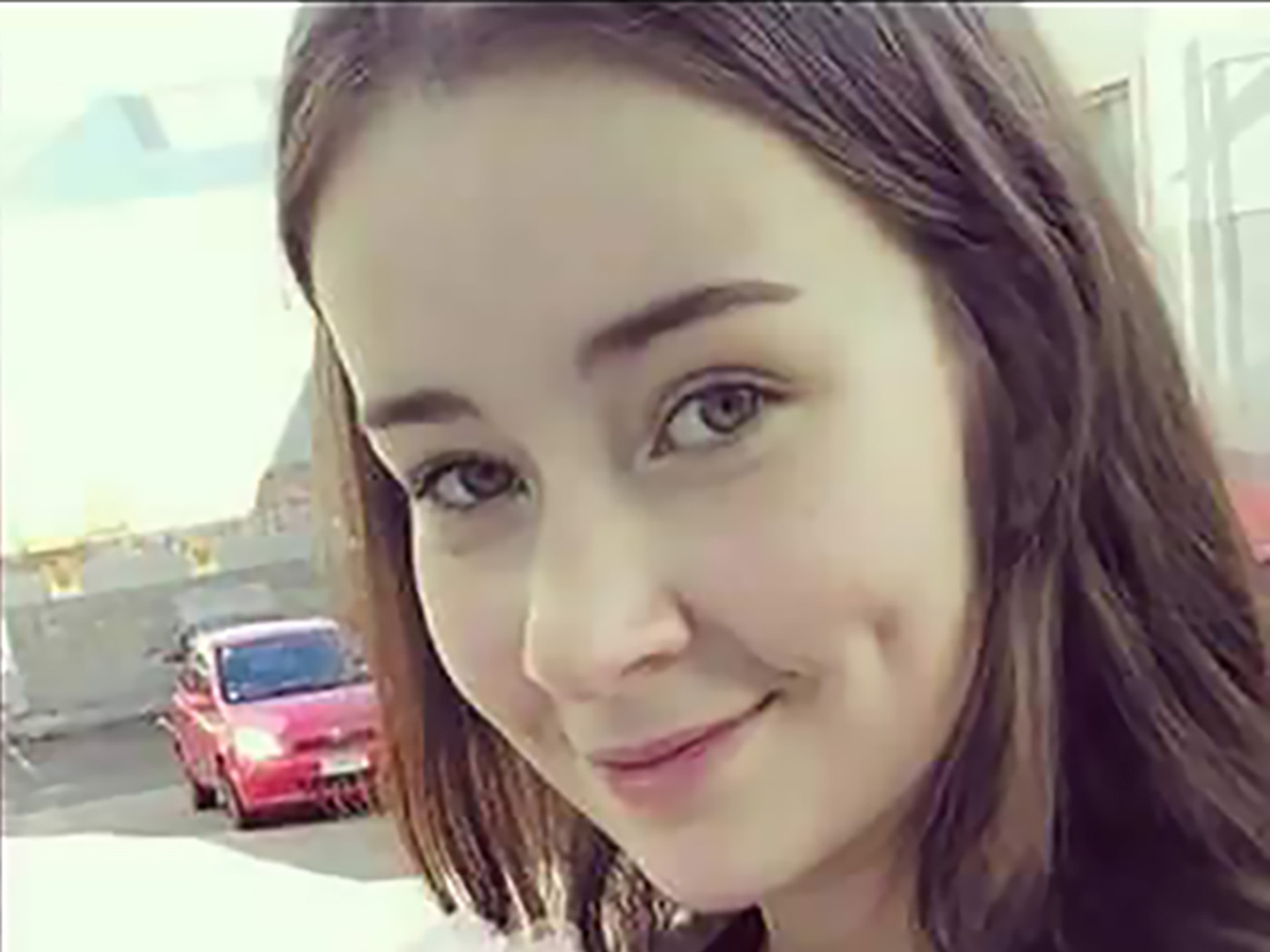 Slain teen girl's blood found in doctor's car, bag and on his shoes, court hears