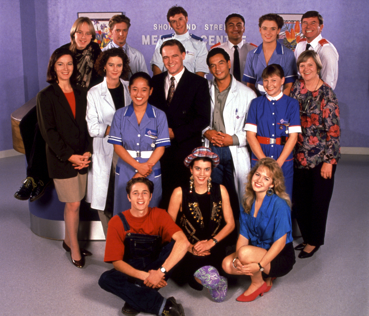 Shortland Street cast of 1992: Where are they now? - NZ Herald
