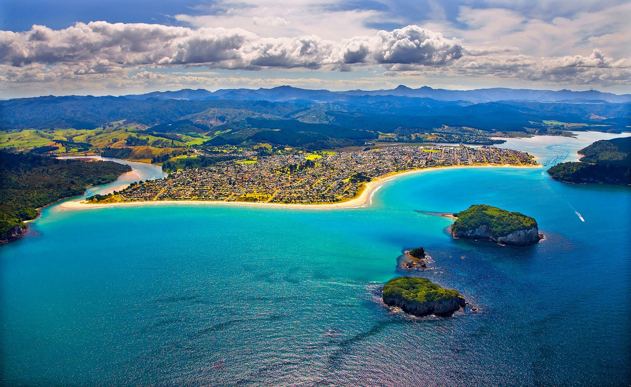 New Zealand's best day walks, as voted by you