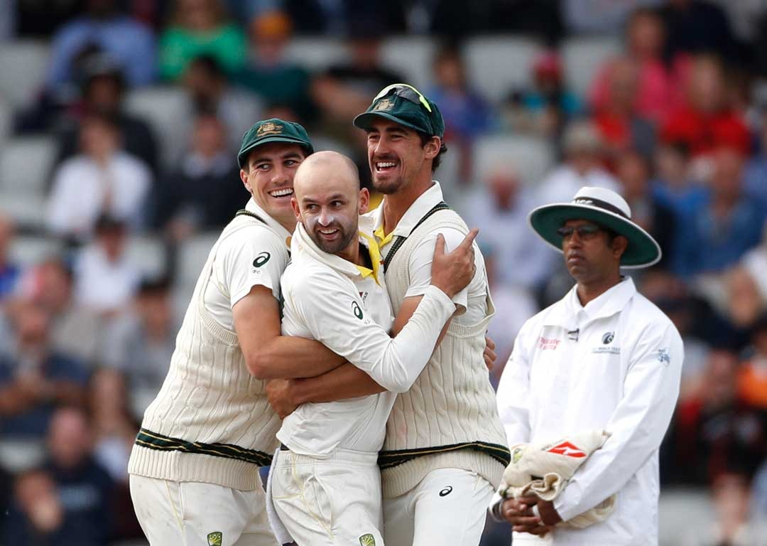 Cricket: Australia retain Ashes with fourth test victory