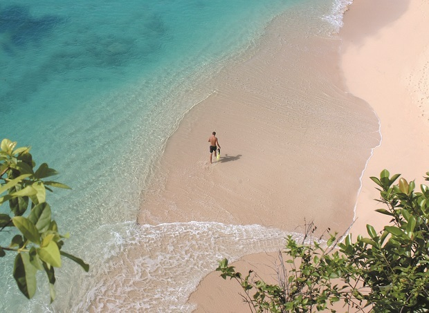 Caribbean: Ultra-luxe islands a shore thing