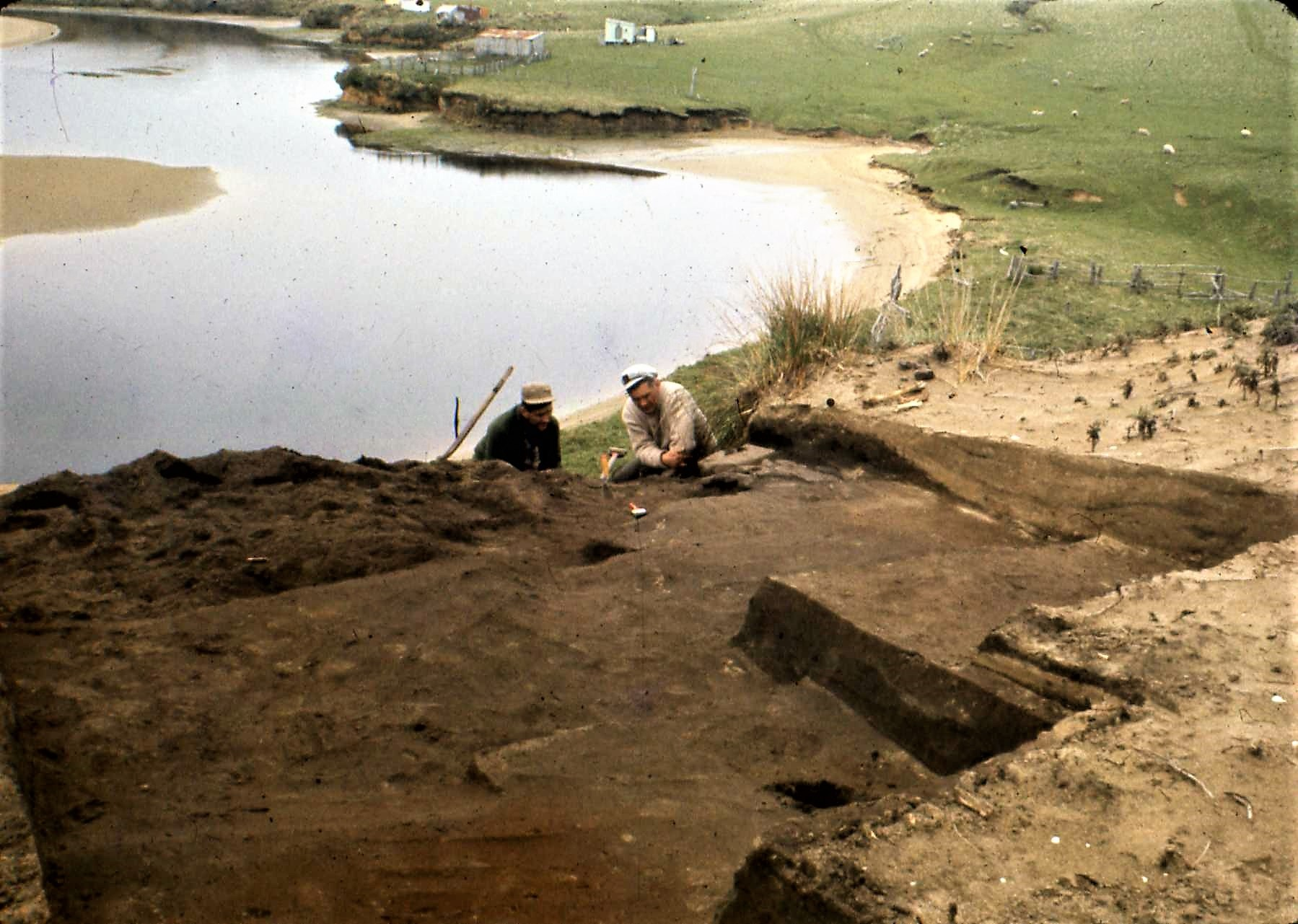 Northland scientist finds link to ancient home of Māori