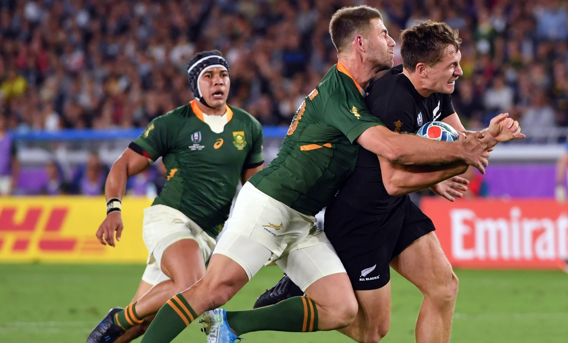 SA expert: The one thing Springboks must do to prove dominance over ABs