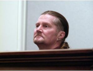 Jailed Jason Blackler killer in for a surprise on release