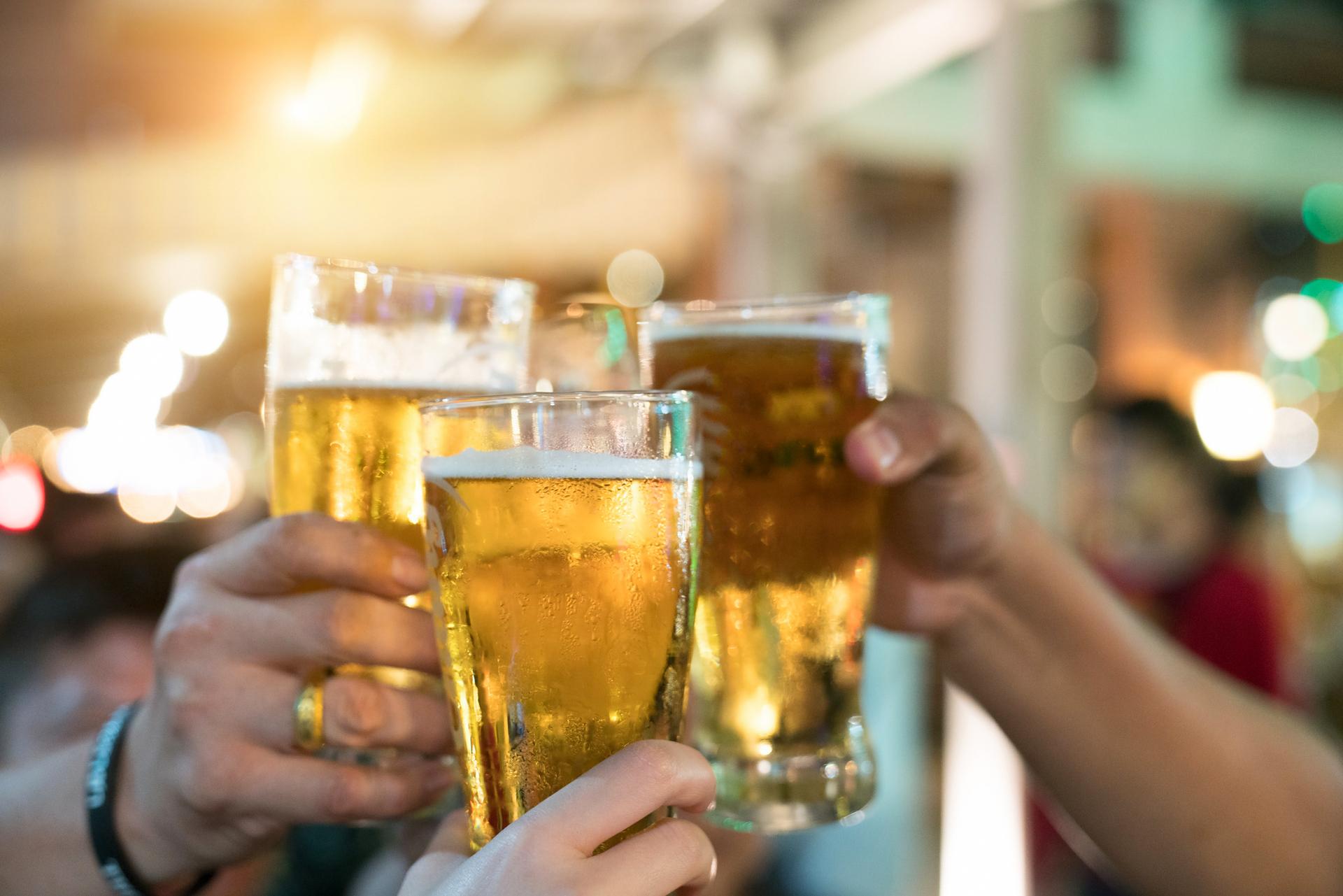 New Zealand's beer industry worth $2.3 billion