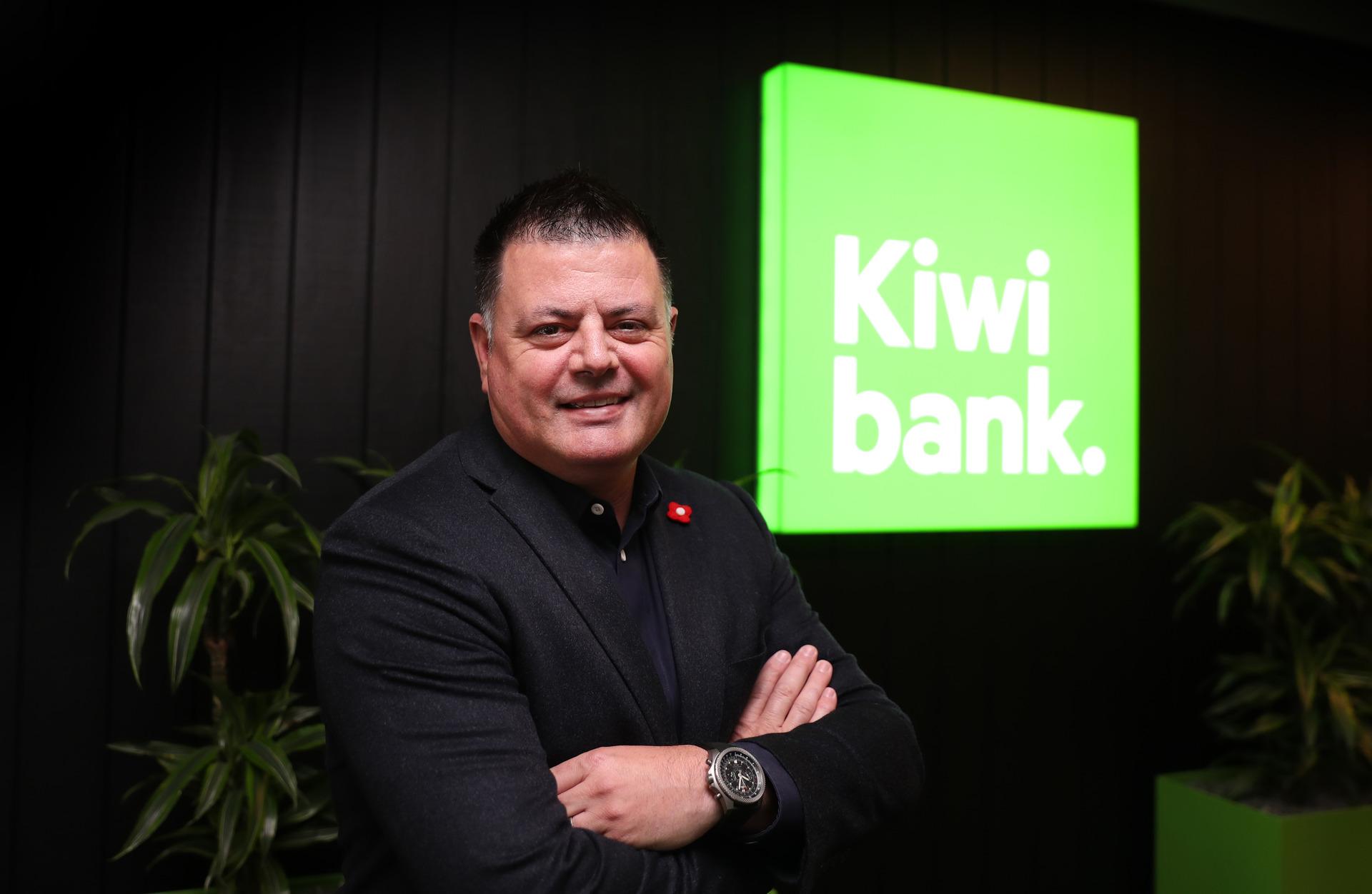 Kiwibank profit falls on fee reductions