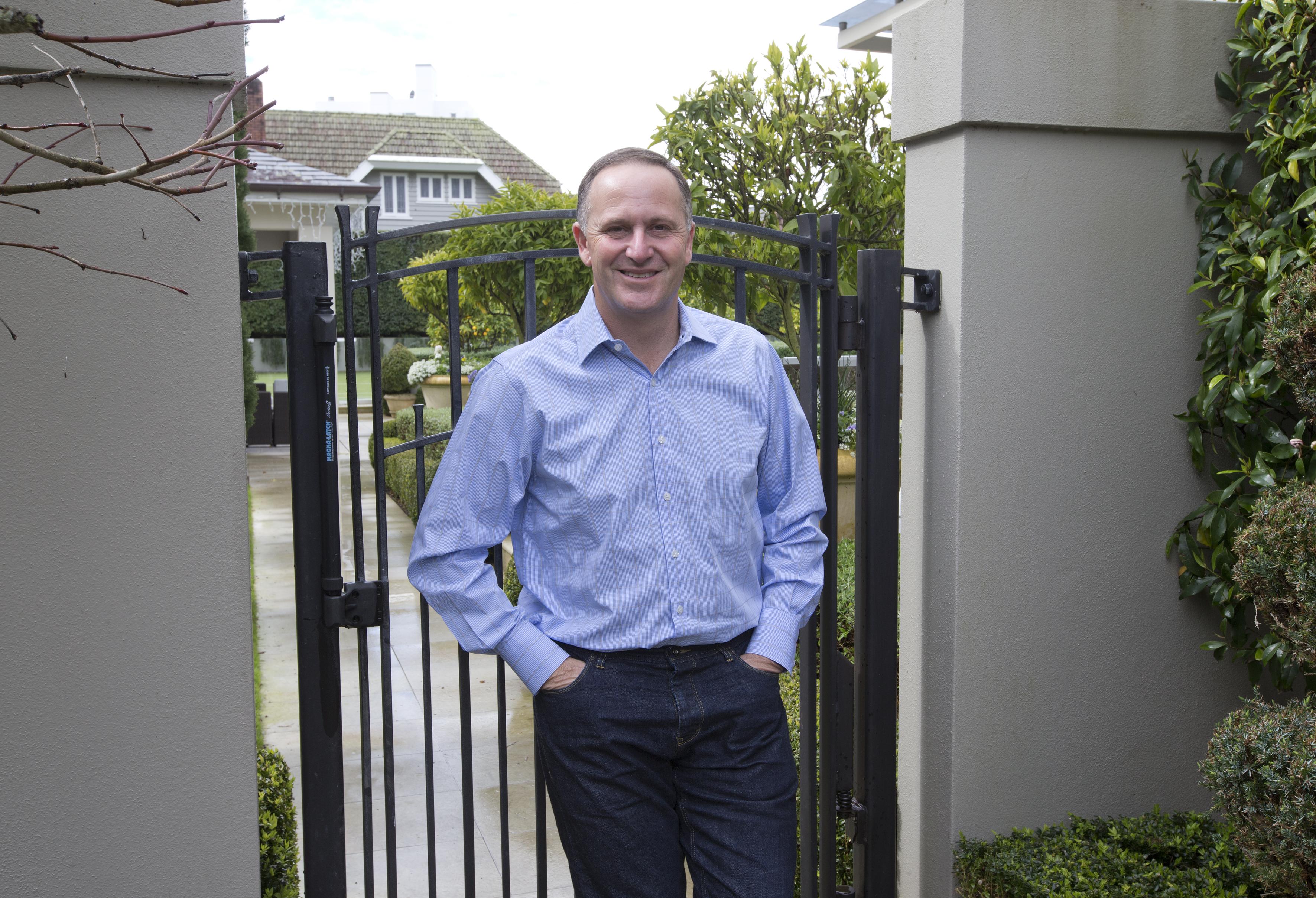 9c204e35920c2 Sir John Key joins ANZ bank as chairman - NZ Herald